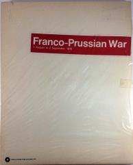 Franco-Prussian War, The (Flat White Box)