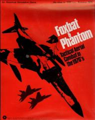Foxbat & Phantom