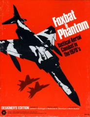 Foxbat & Phantom (Designer's Edition)