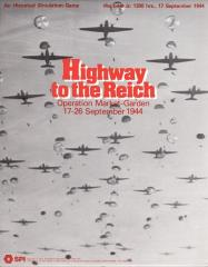 Highway to the Reich (1st Edition)