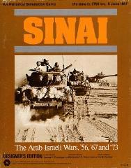 Sinai (Designer's Edition)