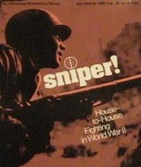 Sniper! (Designer's Edition)