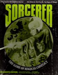 Sorcerer (Designer's Edition)