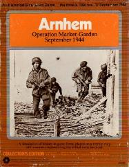 Arnhem (Collector's Edition)