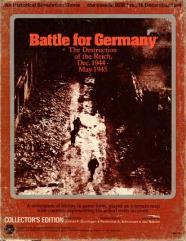 Battle for Germany (Collector's Edition)