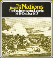 Battle of Nations, The - The Encirclement at Leipzig 1813 (Collector's Edition)