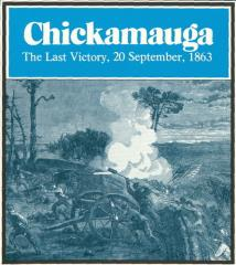 Chickamauga (Collector's Edition)