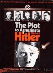 Plot to Assassinate Hitler, The