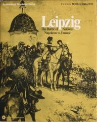 Leipzig (Color Flat Box)