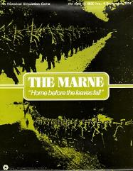 Marne, The (Plastic Flat Tray)
