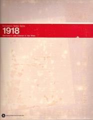 1918 (Flat White Box)