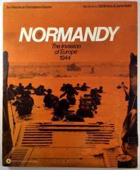 Normandy (Color Flat Box)