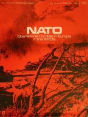 NATO (Plastic Flat Tray)