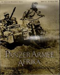 Panzer Armee Afrika