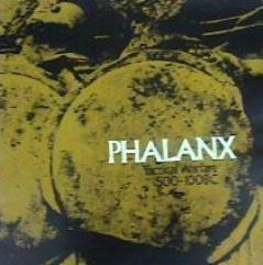 Phalanx (Plastic Flat Tray)