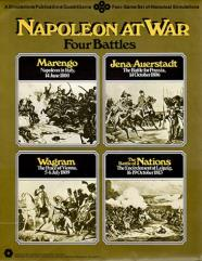 Napoleon at War