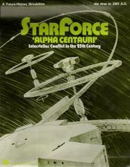 StarForce - Alpha Centauri