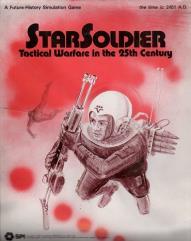 StarSoldier