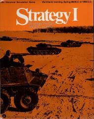 Strategy 1 (Plastic Flat Tray)