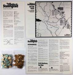 Battle of Stalingrad, The