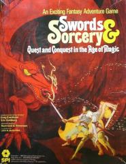 Swords & Sorcery (Red Box Edition)