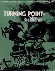 Turning Point - The Battle of Stalingrad