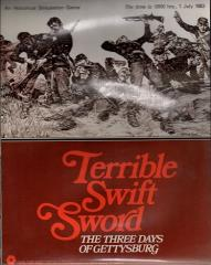 Terrible Swift Sword