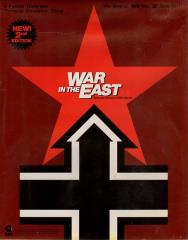 War in the East (2nd Edition)