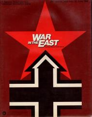 War in the East (1st Edition)