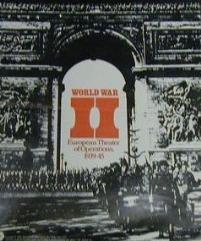 World War II - European Theater of Operations, 1939-45