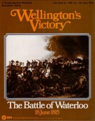Wellington's Victory - The Battle of Waterloo