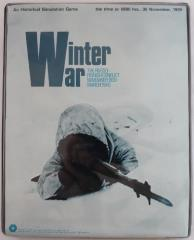 Winter War (Plastic Flat Tray)