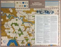 Blue & Gray I - Antietam
