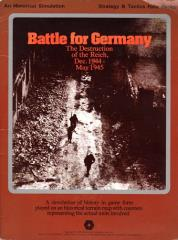 Battle for Germany (Folio Edition)
