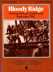 Bloody Ridge - Turning Point on Guadalcanal
