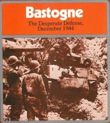 Bastogne - The Desperate Defense, December 1944