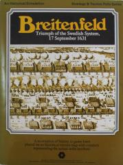 Breitenfeld - Triumph of the Swedish System, 17 September 1631