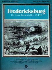 Fredericksburg - The Union Repulsed