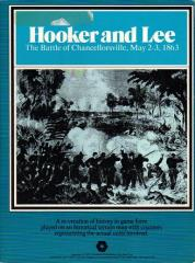 Hooker and Lee - The Battle for Chancellorsville