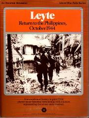 Island War - Leyte