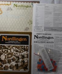 Thirty Years War - Nordlingen