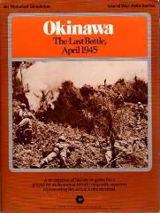 Island War - Okinawa