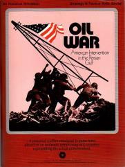 Oil War