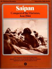 Island War - Saipan