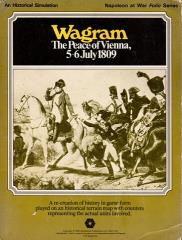 Napoleon at War - Wagram