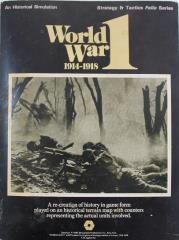 World War 1 - 1914-1918