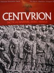 Centurion (Plastic Flat Tray)