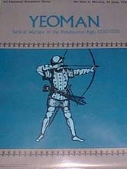 Prestags - Yeoman
