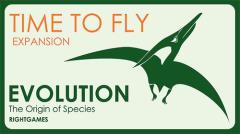 Evolution - Time to Fly Expansion
