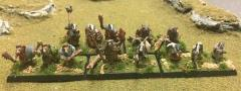 Mercenaries #1